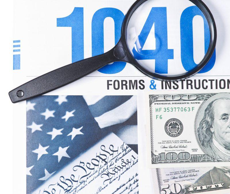 Tax Season Tools