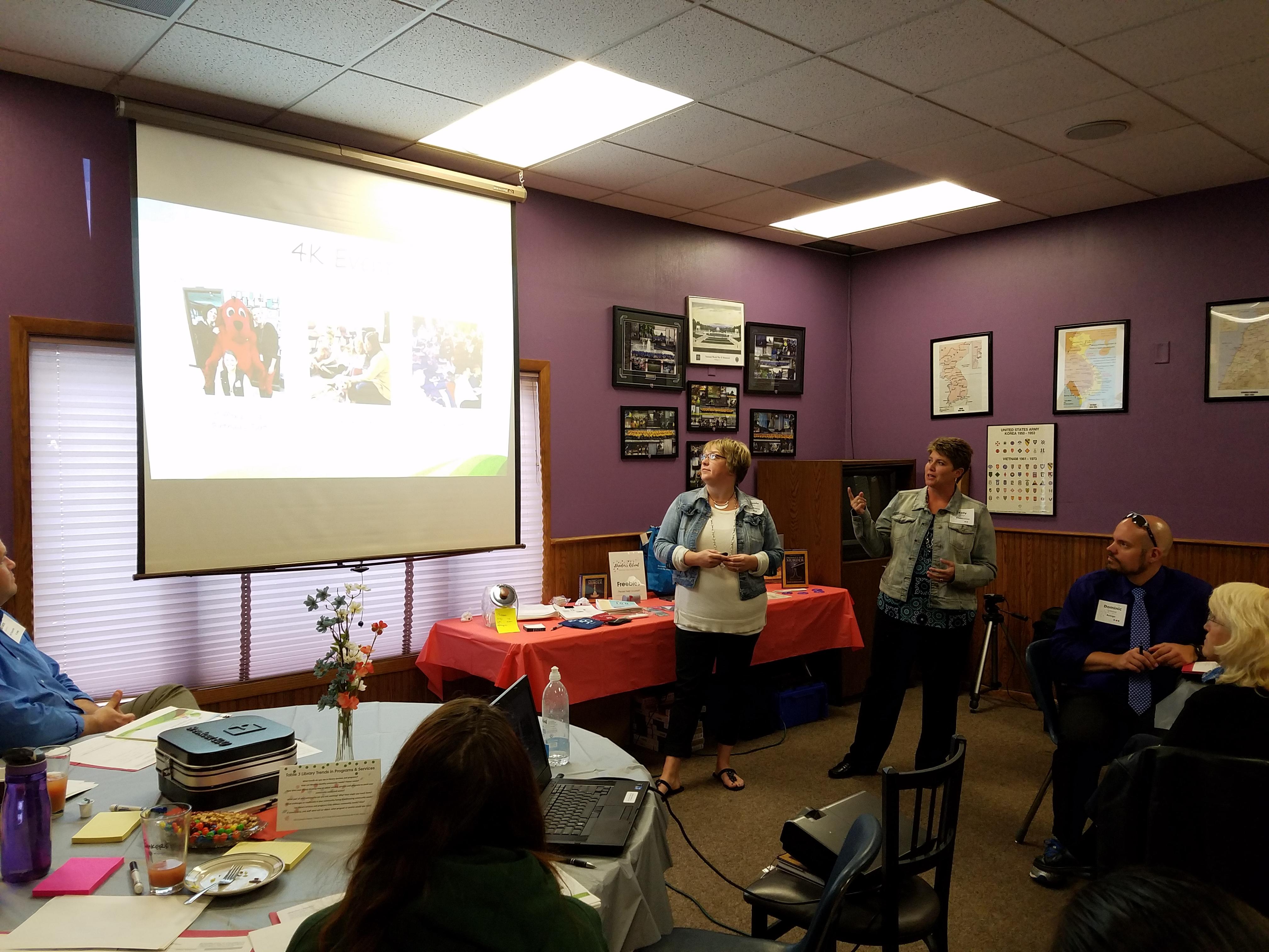 Community Engagement 2 Amanda O'Neal Kelly Nelson