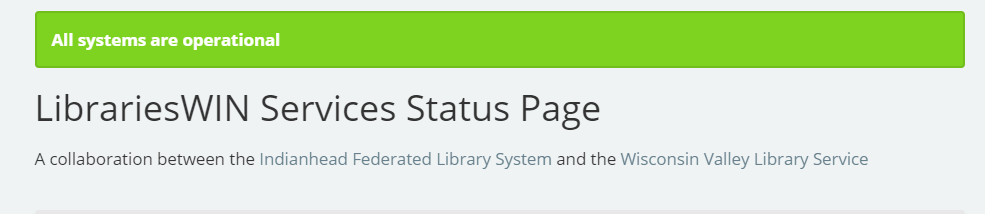Receive Real-time Updates on Tech Problems: Subscribe to Status Updates