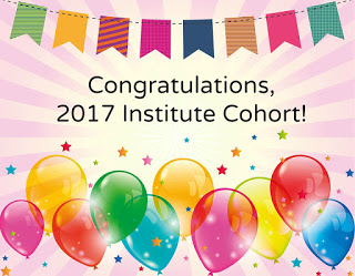 Announcing the 2017 Youth Services Institute Cohort