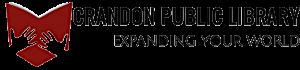 Crandon Public Library Logo