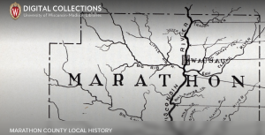 Marathon County Local History UW Digital Collections