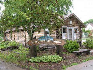 Tomahawk Historical Society