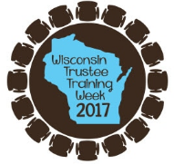 Trustee Training Week and Resources for Trustees