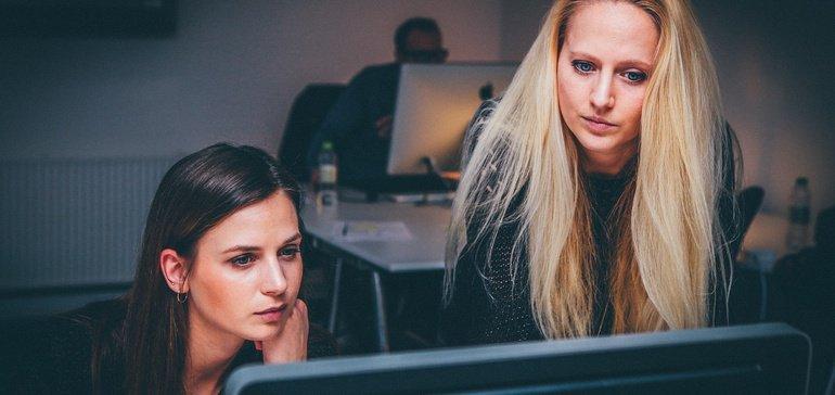 Gender Gap Making Progress in Technology Leadership, But Still a Long Way to Go