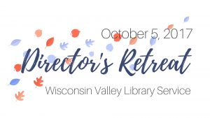 WVLS Director's Retreat Logo 2017