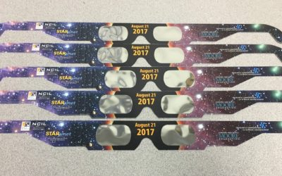 Recycling Solar Glasses After the Eclipse