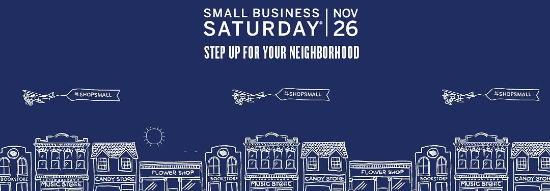 Shop Small Nov 2017 Fullwidth