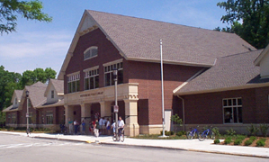 Paid Intern – Whitefish Bay Public Library