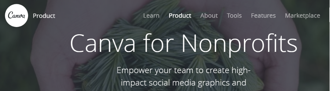 Canva for Nonprofits: Premium Version Free!