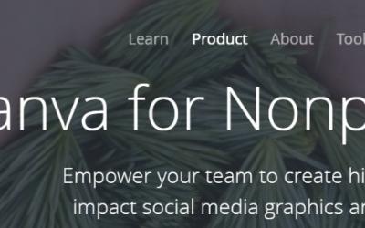 Canva for Nonprofits: Premium Version Free!