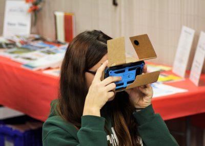 Cara Hart Virtual Reality 2017