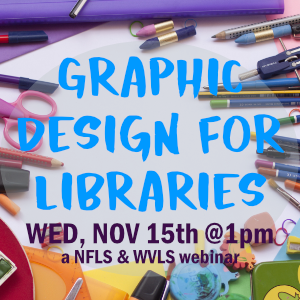 Graphic Design for Libraries
