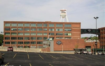 Contract Archivist (term): Harley-Davidson Motor Company, Milwaukee