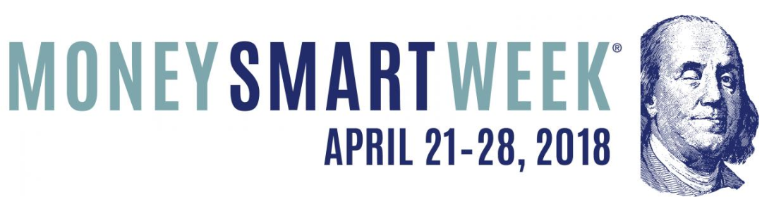 Webinar: Get Ready for Money Smart Week 2018!