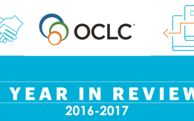 OCLC 2016-2017 Annual Report: Continual Reinvention