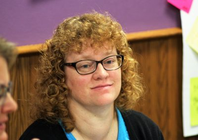 Ruby Wenzel 2017