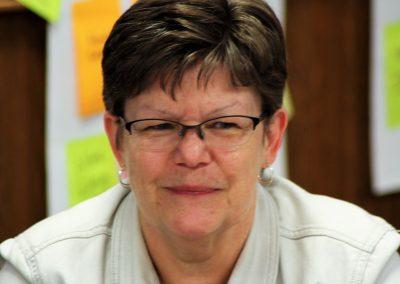 Sue Bedroske 2017