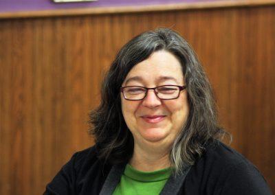 Tammie Blomberg 2017