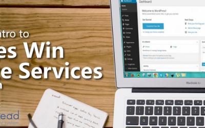 Website Services Webinar