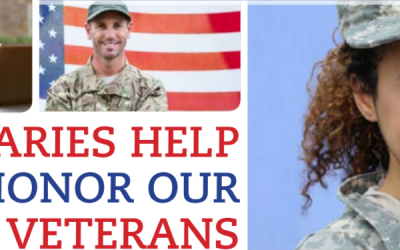 Libraries Help and Honor our Veterans: American Libraries Direct