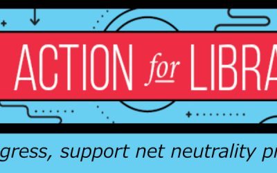 Net Neutrality: Take Action