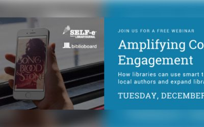Webinar: Amplifying Community Engagement