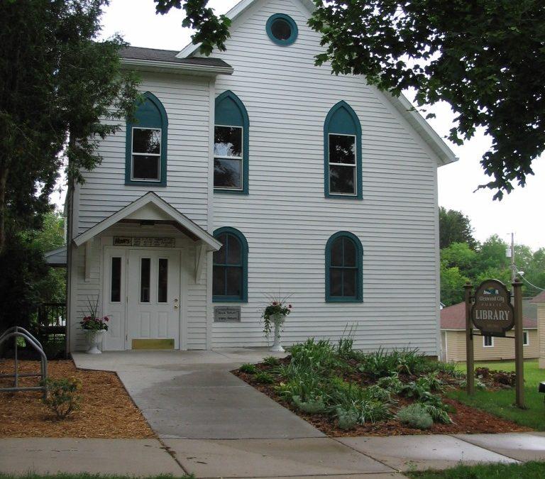 Director – Glenwood City Public Library