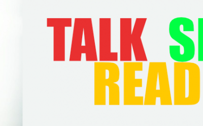 """New Tools Available for """"Talk Sing Read Play"""""""