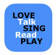 Love Talk Sing Read Play