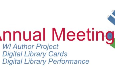 WPLC Annual Meeting Update
