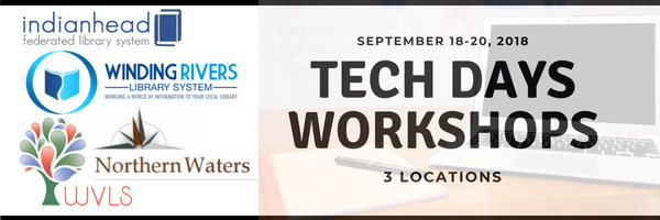 Tech Days Header