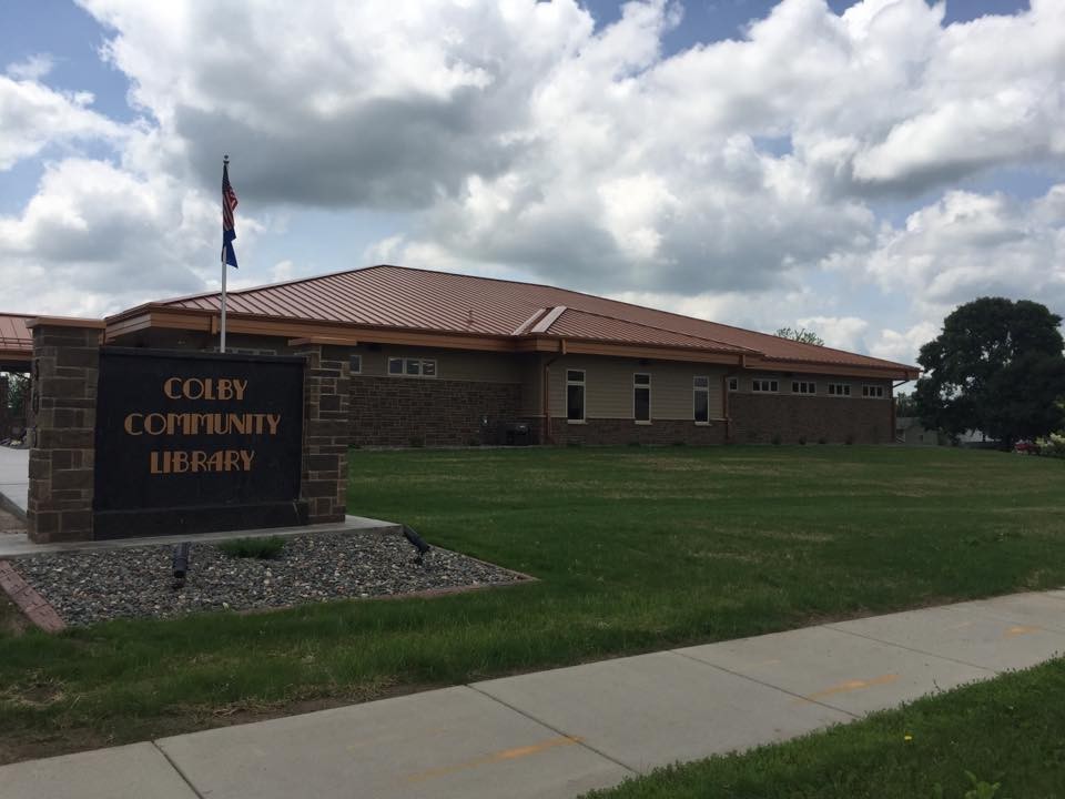 Colby Community Library