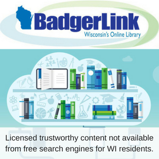 Badgerlink: Wisconsin's Online Library