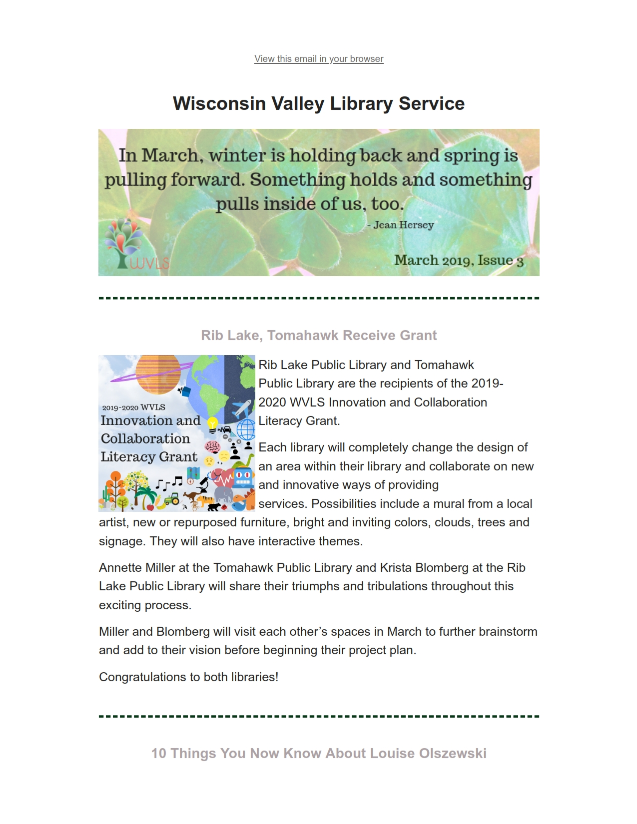 WVLS March Newsletter_001