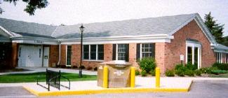 Technical Services Librarian