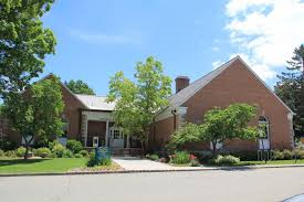 Youth & Administrative Library Assistant, Sparta Free Library