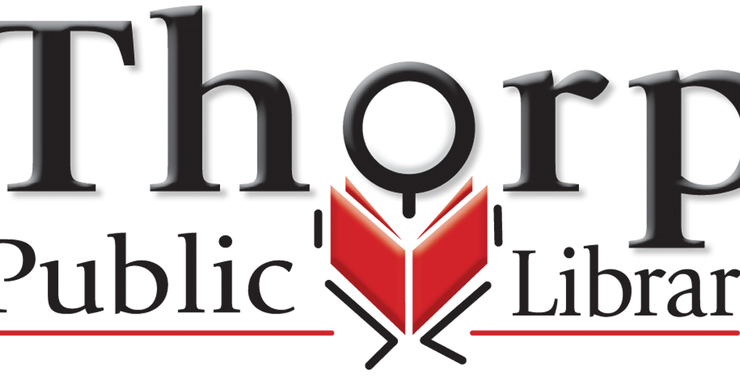 Director at Thorp Public Library