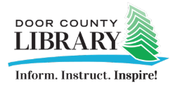 Technical Services Acquisitions/Cataloger, Door County Library