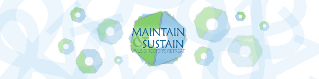 2019 WVLS Director's Retreat