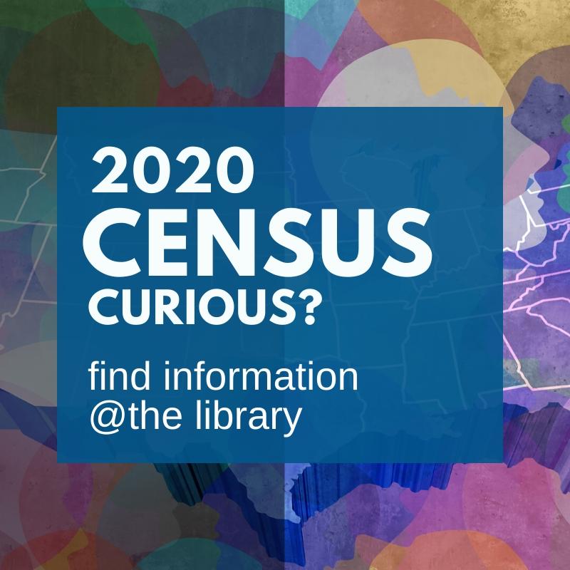 2020 Census: Census Curious