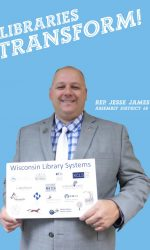 Jesse James Assembly District 68