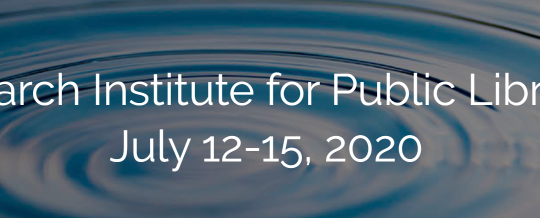 RIPL Scholarship Opportunity Available
