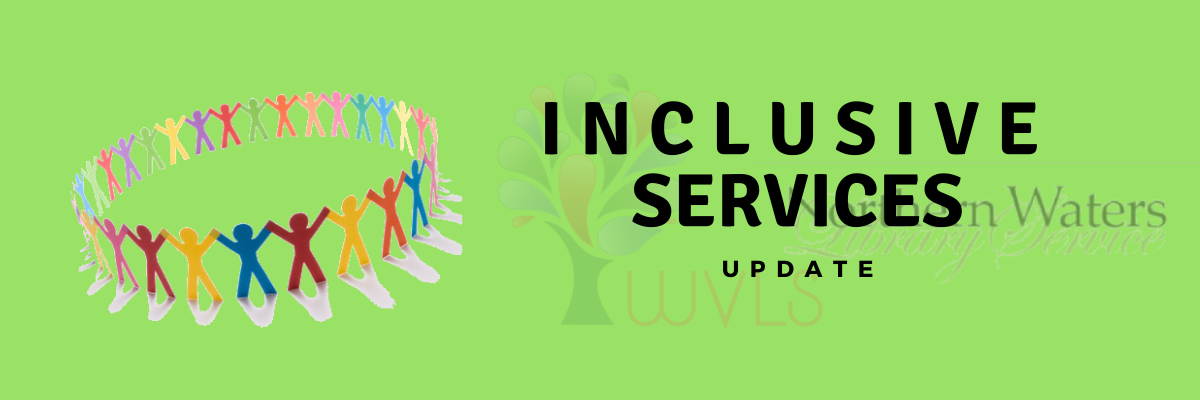 Inclusive Services banner