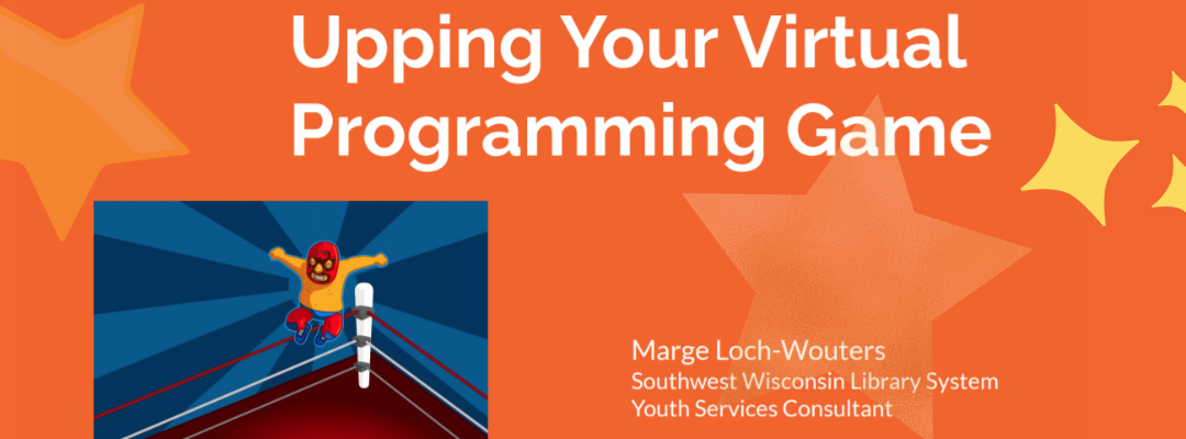 Need Some Help With Virtual Programming?